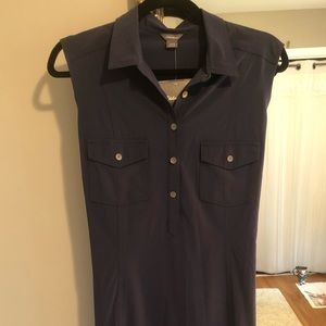 Eddie Bauer Sleeveless Dress